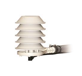 Humidity and temperature complex Sensor